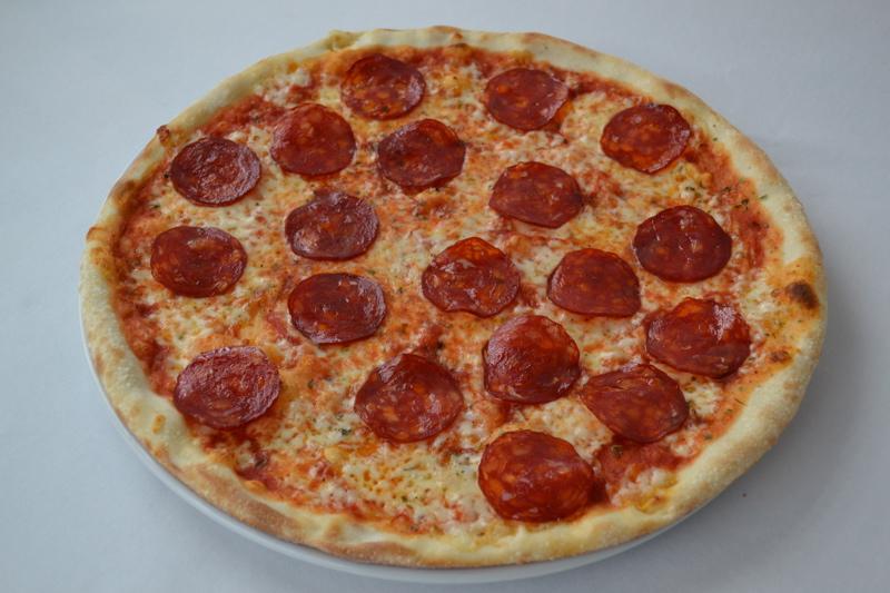 Pizza Salami Schwangerschaft